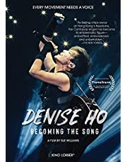 Denise Ho: Becoming the Song [DVD]