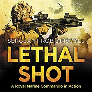 Lethal Shot cover art