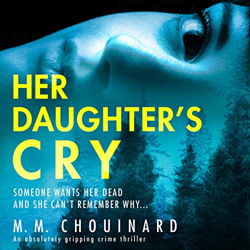 Her Daughter's Cry cover art