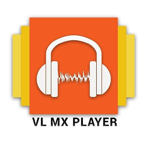 Reproductor de video de audio VL MX