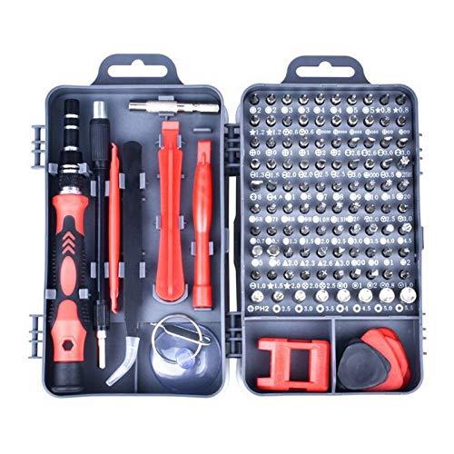 KONGZIR 46 PC/sistema de juego de llaves de carraca Multifunctionl Profesional mecánico de reparación Kit de herramientas de combinación con lleva la caja de reparación de automóviles