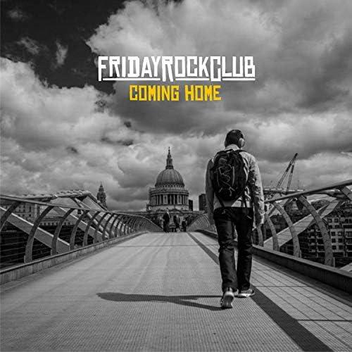 Friday Rock Club