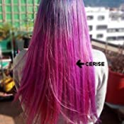 Tinte capilar de La Riche Directions 88ml (Cerise Pink - rosa cereza)