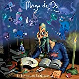 Mago De Oz - La Leyenda De La Mancha (CD)