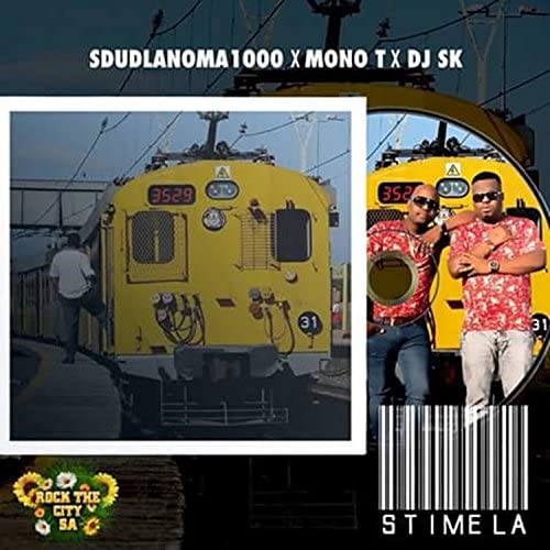 Sdudla Noma 1000 feat. Mono T