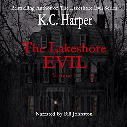 Couverture de The Lakeshore Evil