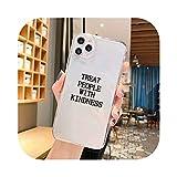 Harry Styles Coque transparente en TPU souple pour iPhone 11 Pro 12 XS MAX SE2 XR 7 8 6 Plus