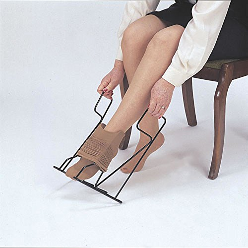 Maddak SP Ableware Sock Donners, Single Ezy Sock Helper With Handle