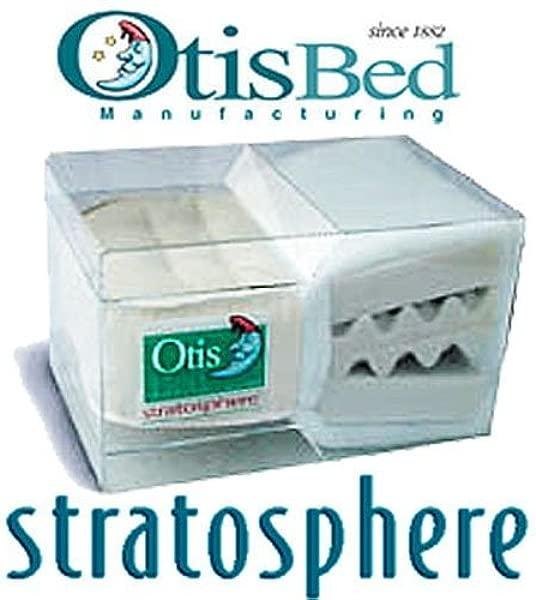 Otis Stratosphere Futon Mattress Full