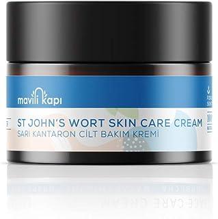 St John's Wort Skin Care Cream