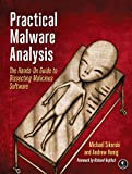 Practical Malware Analysis: The Hands-On Guide to Dissecting...