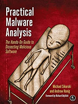 Practical Malware Analysis  The Hands-On Guide to Dissecting Malicious Software