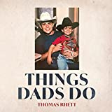 Things Dads Do
