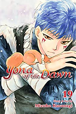 Yona of the Dawn, Vol. 19 (English Edition)