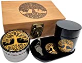 Tree of Life Stash Box Combo - Full Size...