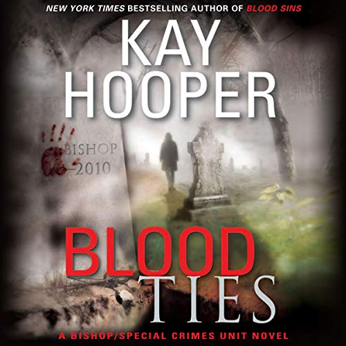 Blood Ties Titelbild