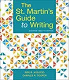 The St. Martin's Guide to Writing, Short Edition