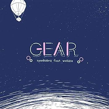 GEAR (feat. wotoha)