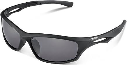 d391e1bdf4f Duduma Polarized Sports Sunglasses for Running Cycling Fishing Golf Tr90 Unbreakable  Frame