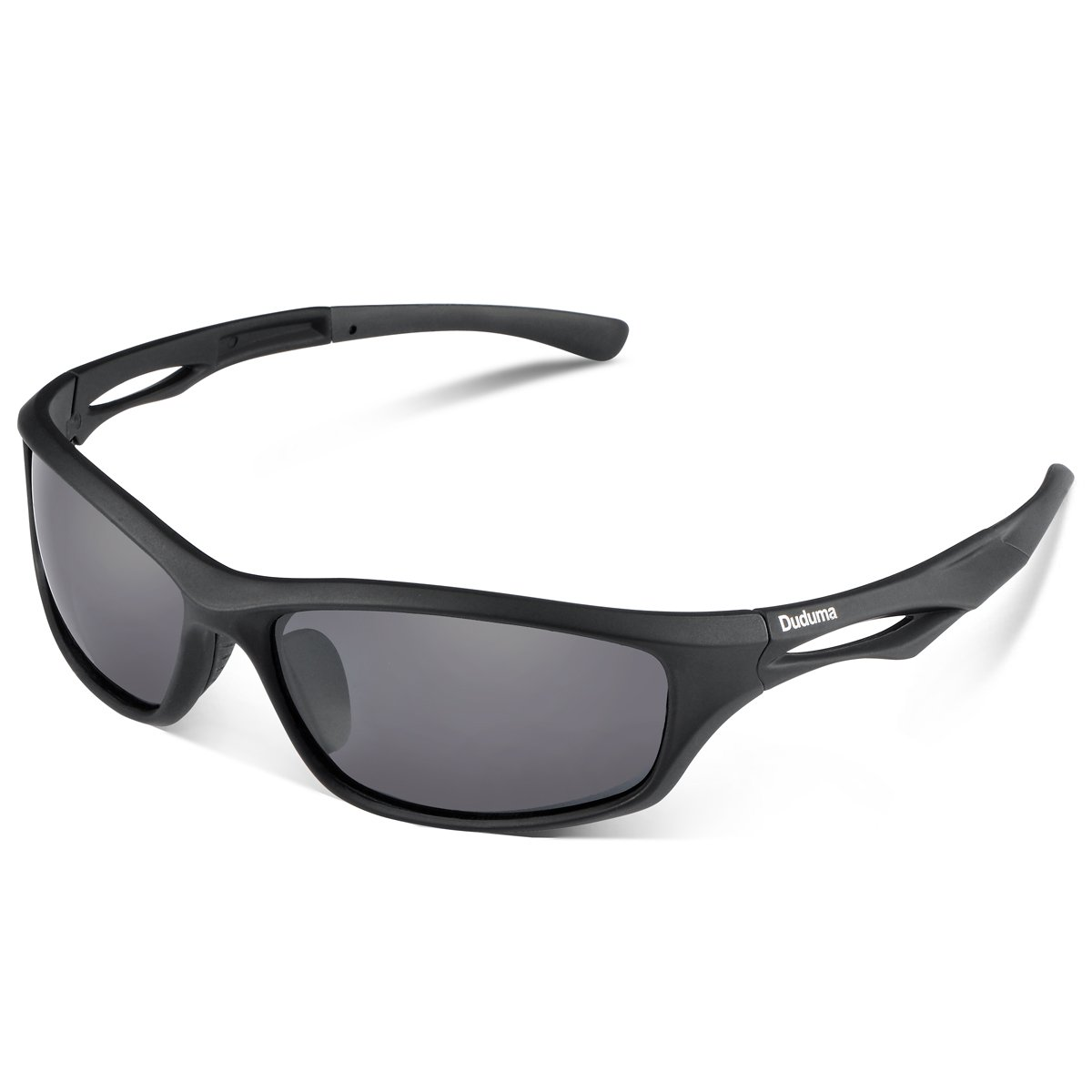 Duduma Polarized Sunglasses Running Unbreakable