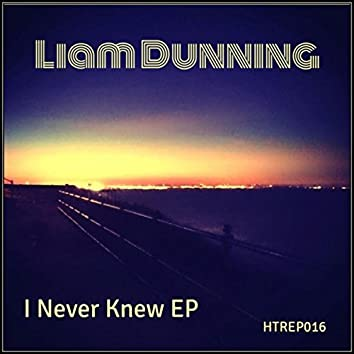 I Never Knew EP