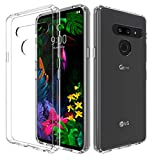 ShinyMax LG G8 ThinQ Clear Case,LG G8 ThinQ Phone