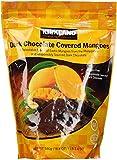 Kirkland Signature Dark Chocolate Covered Mangoes, 19.4 Oz