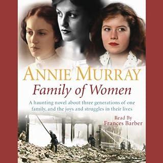 Family of Women cover art