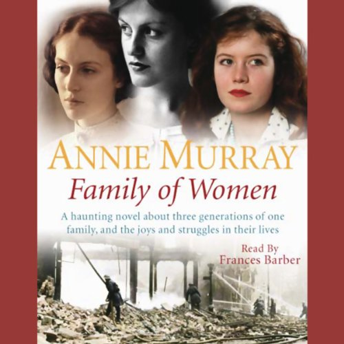 Page de couverture de Family of Women