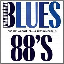 modern boogie woogie artists
