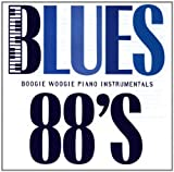 Blues 88s/Boogie Woogie Piano - Various