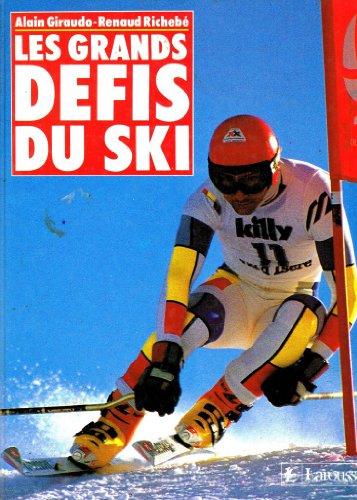Les grands défis du ski (Gradef)