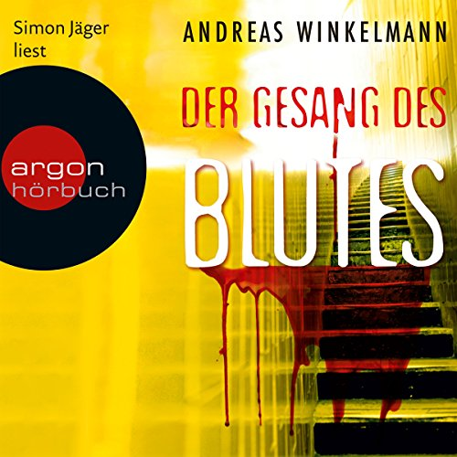 Der Gesang des Blutes                   By:                                                                                                                                 Andreas Winkelmann                               Narrated by:                                                                                                                                 Simon Jäger                      Length: 9 hrs and 55 mins     Not rated yet     Overall 0.0