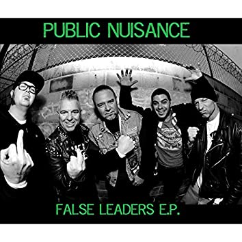 False Leaders
