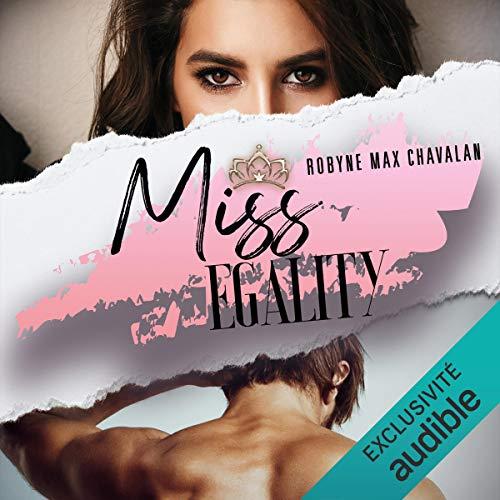Couverture de Miss Egality