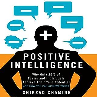 Positive Intelligence cover art