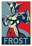 Poster Dragon Ball
