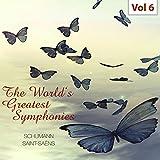 The World's Greatest Symphonies, Vol. 6