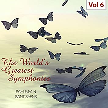 The World's Greatest Symphonies, Vol. 6