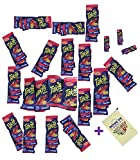 Takis Lollipops | Takis Party Size (12 Count) | Paleta Takis | Takis Fuego | Bulk of Paletas Takis | Takis Paleta | Takis Fuego Lollipop | Taki Lollipop | Powder Lollipops