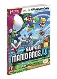 New Super Mario Bros. U - Prima Official Game Guide