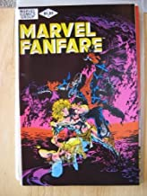 Best marvel fanfare 2 Reviews