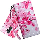 ISADENSER Case Cover for Samsung Galaxy J8 2018 Girly Women...