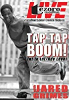 Live at Broadway Dance Center - Tap Tap BOOM! with Jared Grimes
