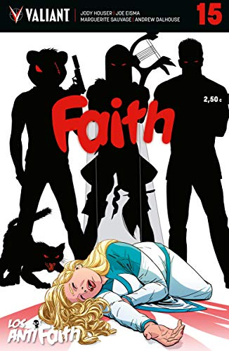 Faith 15 (Valiant - Faith)