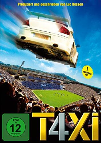 Taxi 4 [Director's Cut]