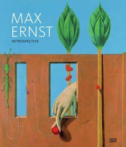 Max Ernst Retrospective (2013)