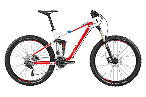 Bergamont Neu Trailster 6.0 Herren MTB Fullies Multi Colour Size M