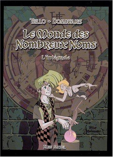 Le Monde des nombreux noms, coffret de 2 volumes