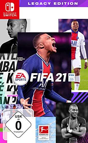 FIFA 21 - [Nintendo Switch]